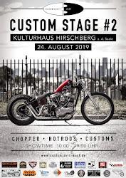 Custom Stage 2