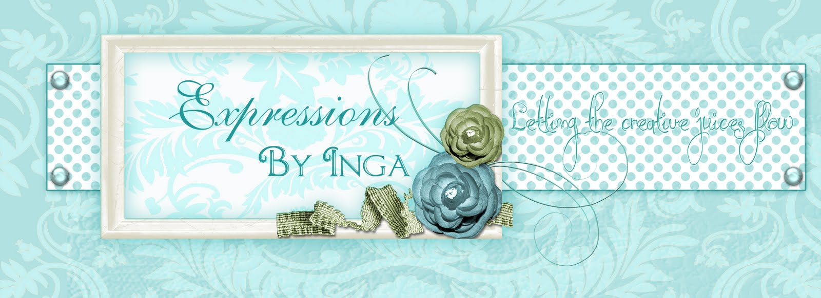 Expressions By Inga
