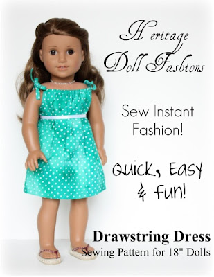 Here you will find 28 free patterns for 18 inch dolls grab yours now