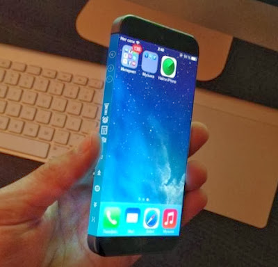Kemunculan Iphone 6 di Tahun 2014 yang Luar Biasa