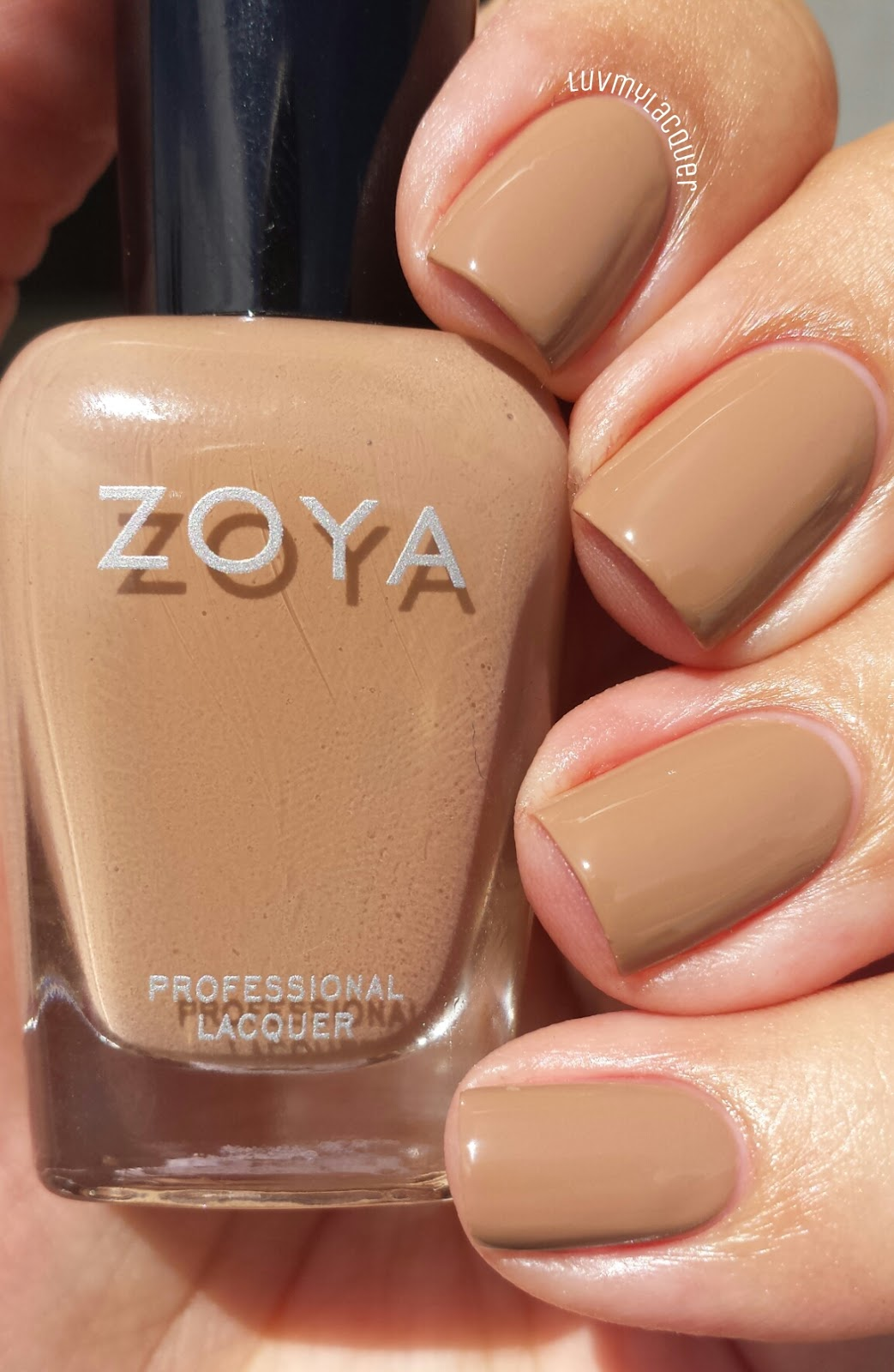 LuvMyLacquer: Zoya Cashmeres For Fall 2013