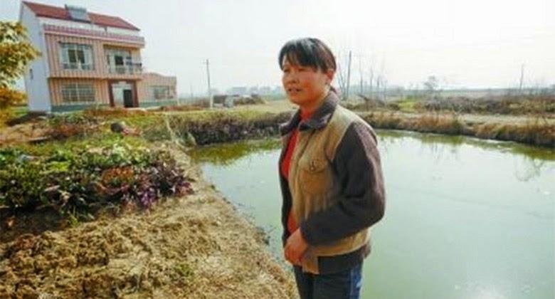 Ketika Temannya Tenggelam, Bocah Dua Tahun ini Mampu Menyelamatkannya