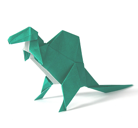Origami Is The Traditional Japanese Art Of Paper Folding