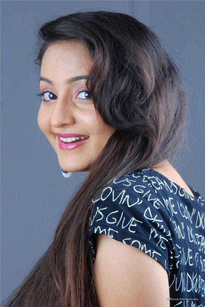 Bhama New Tollywood Actress Stylish Stills