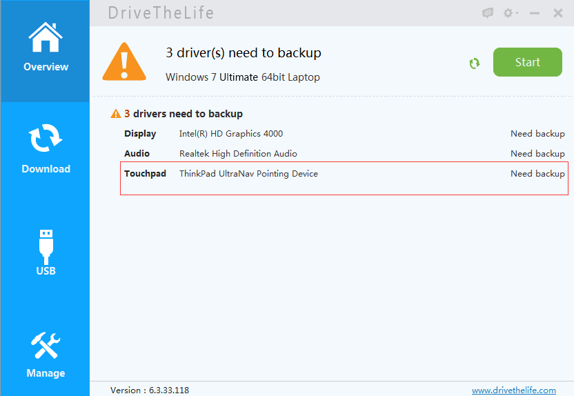 Download Touchpad Driver For Windows 8.1