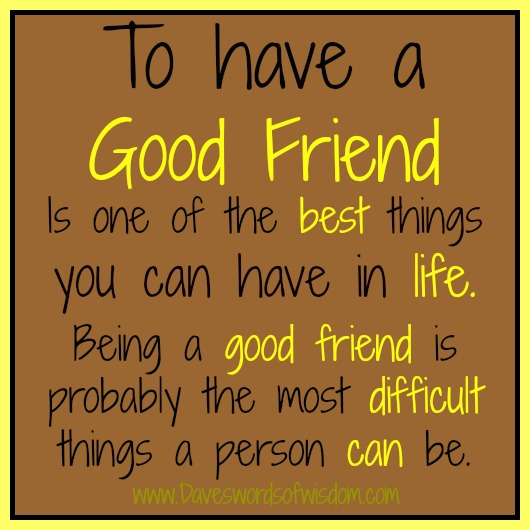 """keys of being a good friend Sadly, they were a priest and a levite—men who should have been setting an example of what it is to be a good neighbor  for more information on making friends and being a good neighbor, read the article """"how to make friends"""" continue reading related articles your best friend how to make friends seven keys to better relationships."""