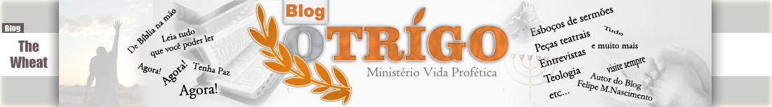 Blog O Trigo
