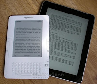 Background Kindle3