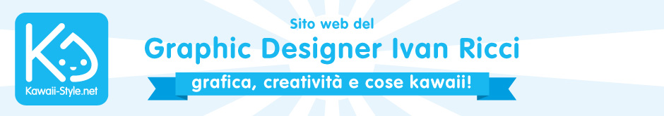 Ivan Ricci - Graphic Designer