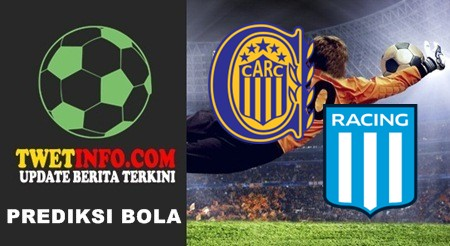 Prediksi Rosario Central vs Racing Club