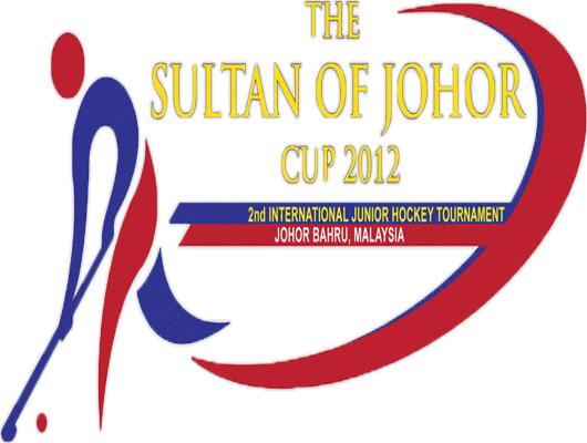 Keputusan Perlawanan Hoki Piala Sultan Johor 15 November 2012 - Malaysia vs Pakistan