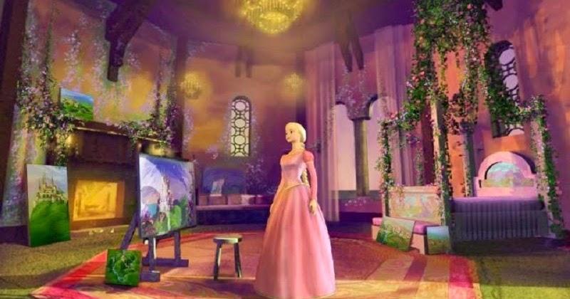 Watch Barbie as the Island Princess Full Movie | Watch ...
