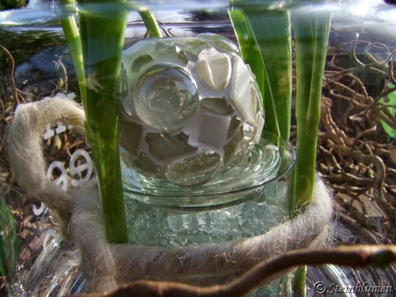 mosaik osterei