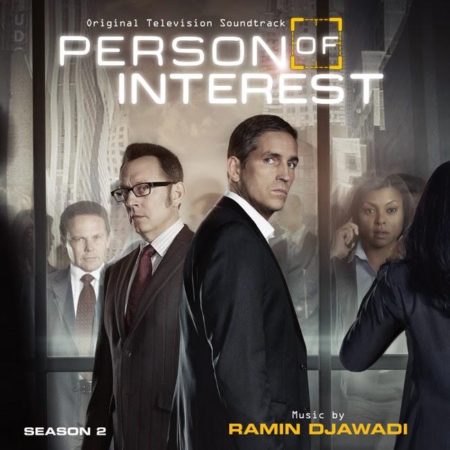 Person of Interest Season 2 (2012)
