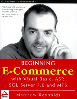 Beginning E-Commerce