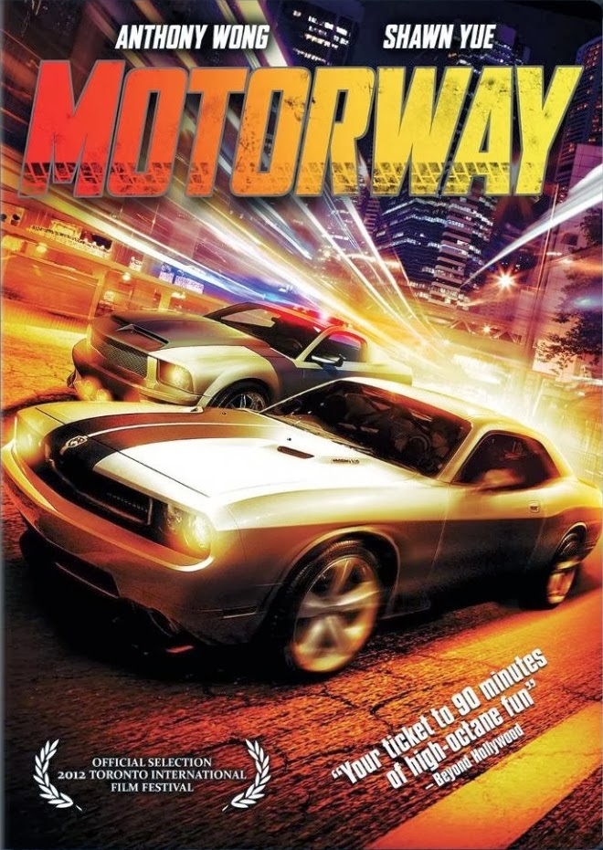 Motorway – Dublado (2012)