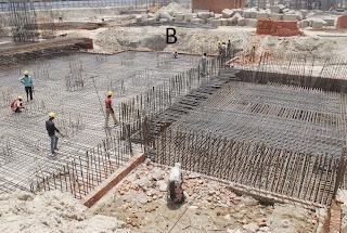 Amrapali Verona Heights :: Construction Update B