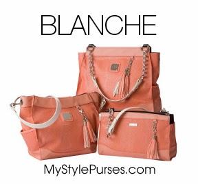 Miche Blanche Shells   Shop MyStylePurses.com