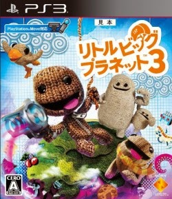 [PS3] LittleBigPlanet 3 [リトルビッグプラネット3 ] (JPN) ISO Download