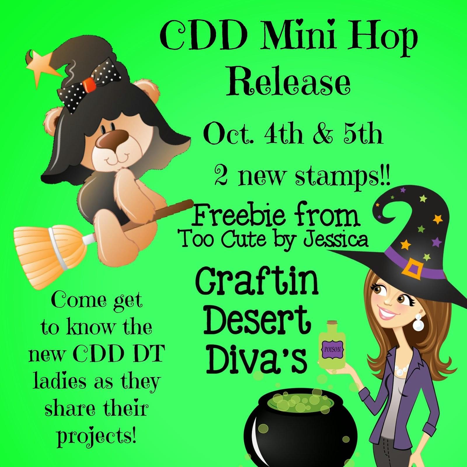 Mini Hop Release