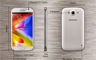 Harga Hp Samsung Galaxy Grand