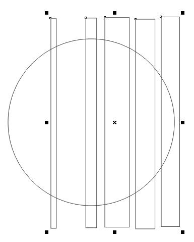 Membuat Logo TELKOM dengan CorelDraw - | Information & Technology ...