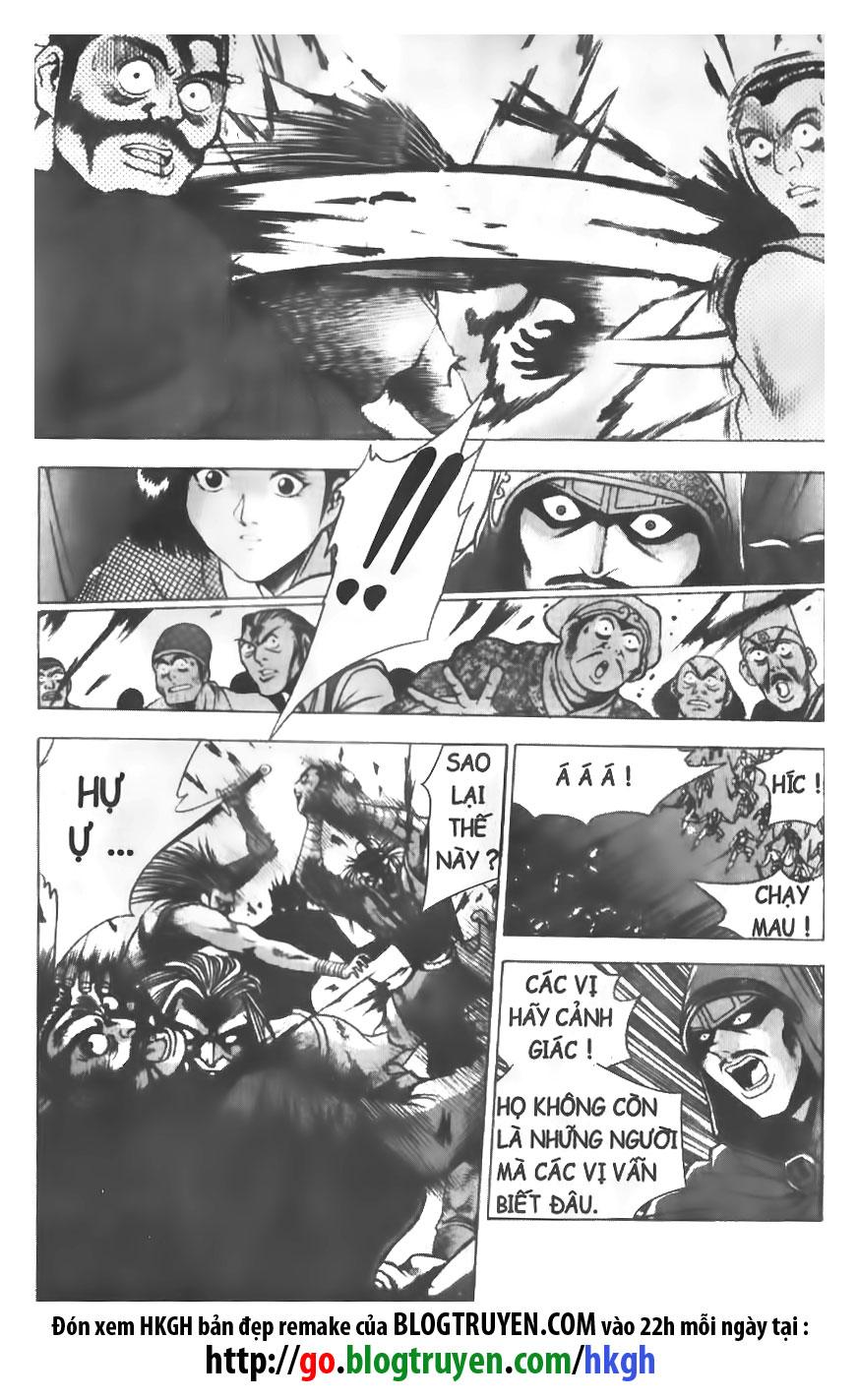 Hiệp Khách Giang Hồ chap 135 page 12 - IZTruyenTranh.com
