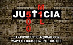 500 MIL CARAS POR JUSTICIA