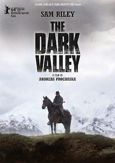 Baixar Filme – The Dark Valley – BDRip AVI + RMVB Legendado ( 2014 )