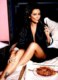 Jenni 'JWoww' Farley - Maxim US August 2011