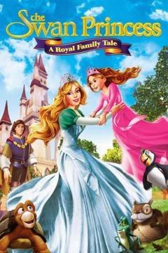 descargar La Princesa Encantada: Un Cuento De La Familia Real en Español Latino
