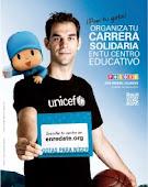 Somos SOLIDARIOS e loitamos polos dereitos de tódolos nen@s do mundo.