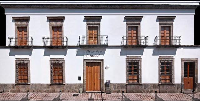 Museo de la Ciudad de Guadalajara