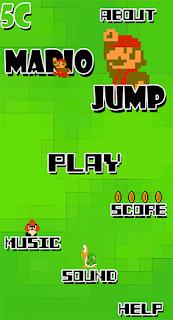 juegos windows phone mario jump