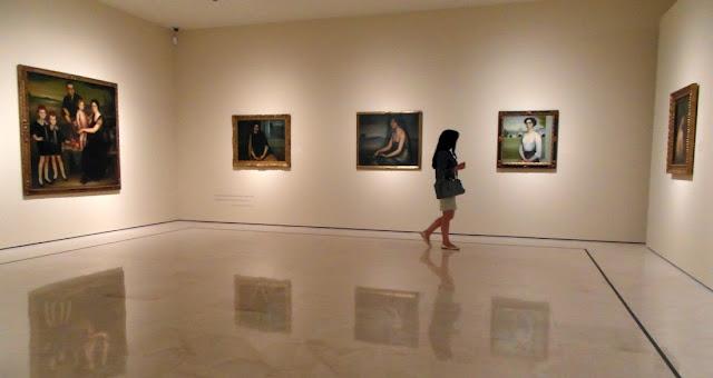 Museo_CarmenThyssen_Malaga