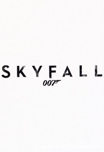 Skyfall 2012 di Bioskop