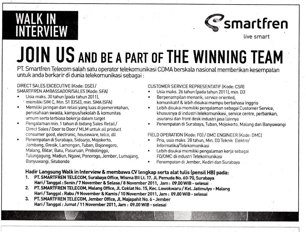 inggris contoh iklan bahasa inggris contoh iklan lowongan kerja dalam ...