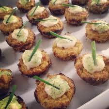 Petite Crab Cakes