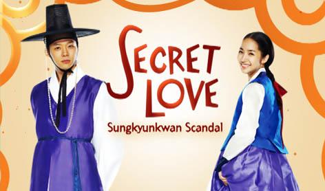 Secret Love Korean Drama