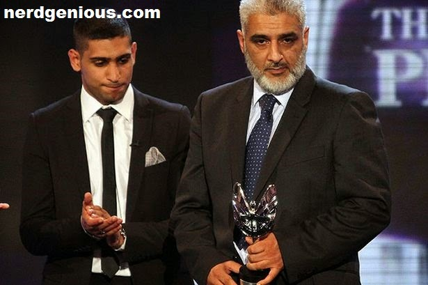 Forgotten 2011 Pride of Britain award winner Tariq Jahan who prevented a race war in Birmingham and across the nation