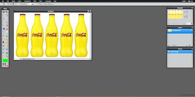 Pixlr Color Replace Basic