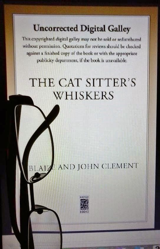 The Cat Sitter S Whiskers