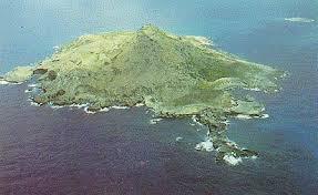 Isla Alto Velo