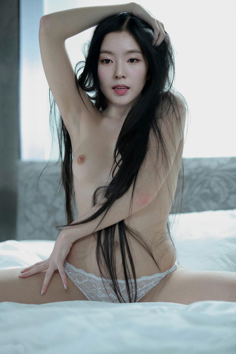 irene nude fake Red Velvet Irene