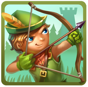Robin Hood Surviving Ballad v1.0.4 Mod [Unlimited Gold & Gems]