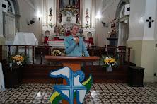 Pregação do Renato