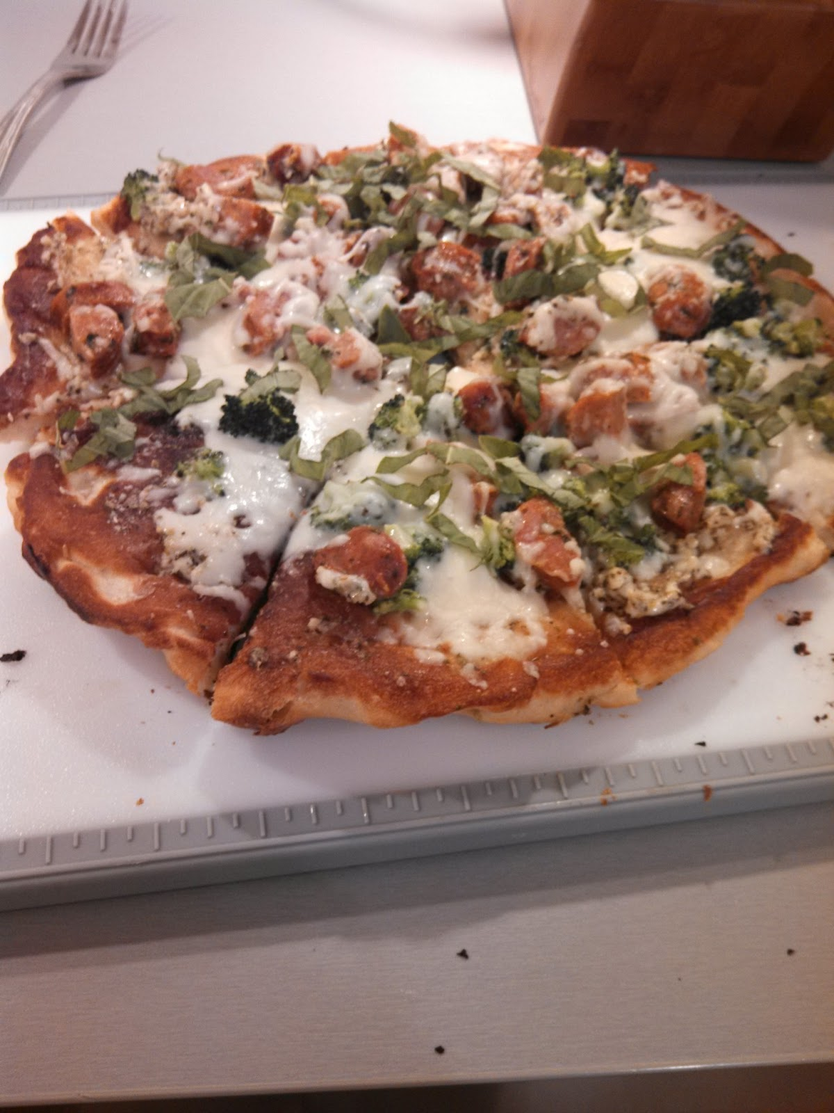 musings of a museum fanatic stovetop pan pizza recipe