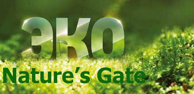 Продукция Nature's Gate от iHerb
