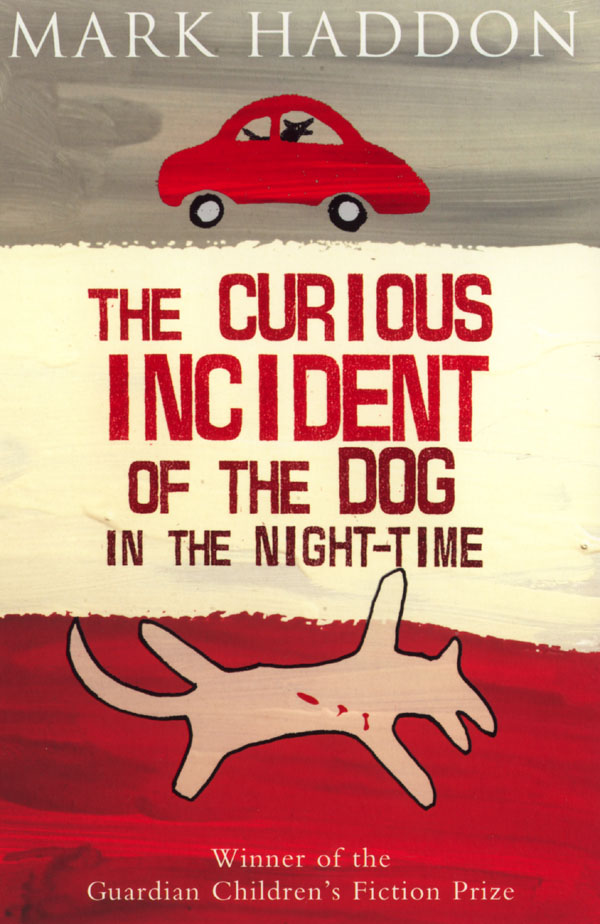 a curious incident of the dog in the nighttime essay English: standard english curious incident of the dog in the night time essay added by daniyahasan (all notes from this user) on 15th november, 2017 and since downloaded 493 times overall rating: download.
