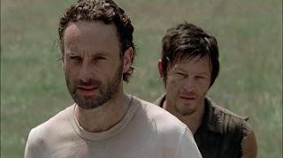 The Walking Dead - Capitulo 04 - Temporada 3 - Español Latino